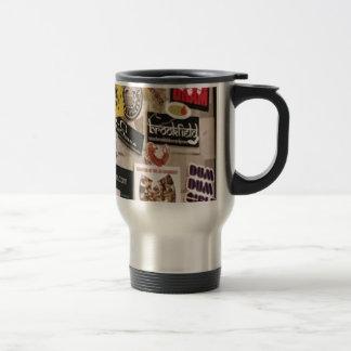 Grafiti Travel Mug