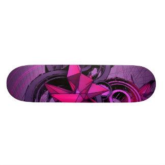GRAFITO CUSTOM SKATE BOARD