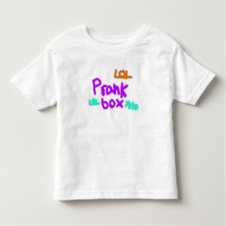 grafity prankbox shirt