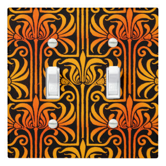 Grafton Sangria Light Switch Cover