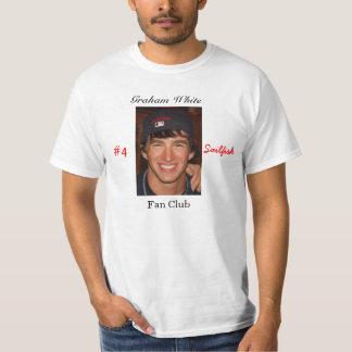 graham fan club T-Shirt