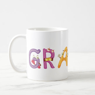 Graham Mug