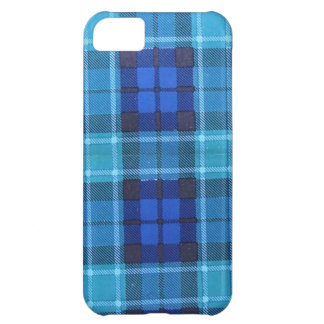 GRAHAM SCOTTISH FAMILY TARTAN CASE FOR iPhone 5C