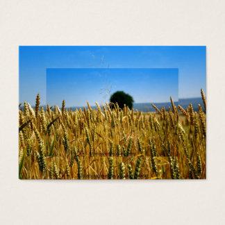 Grain Business Card