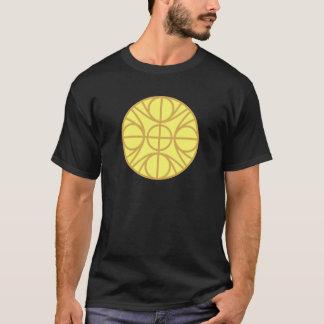 Grain circle crop circle T-Shirt