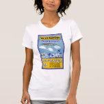 Grain de Vieux Systeme Pur T-shirts