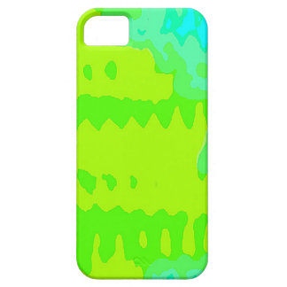 Grain Yawn Uncle iPhone 5 Covers