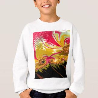 Grained Festiveness Fractal 2 Sweatshirt
