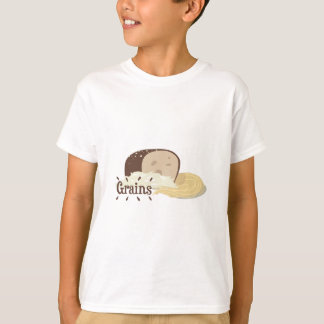 Grains T-Shirt