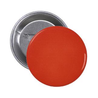 Grainy Warm Red Background 2 Inch Round Button