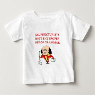 GRAMMAR BABY T-Shirt