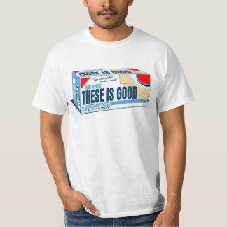 Grammer Crackers T-Shirt