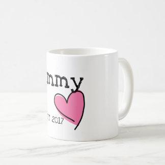 grammy est coffee mug