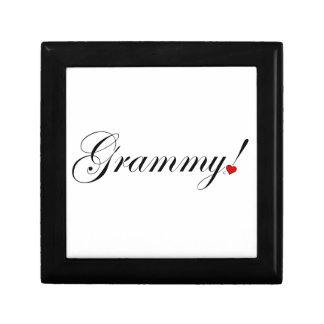 Grammy! Gift Box