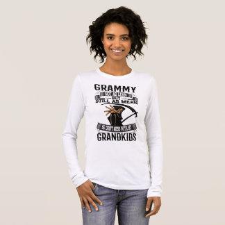 Grammy Long Sleeve T-Shirt