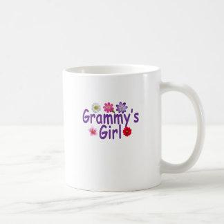GRAMMY'S GIRL '. COFFEE MUG