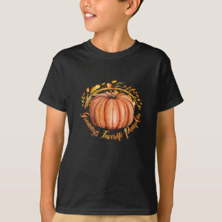 Grammys Pumpkin T-Shirt