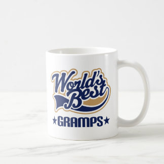 Gramps Gift Coffee Mug