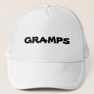 Gramps (Grandpa) Trucker Hat