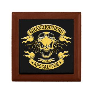 Gramps of the Apocalypse Gift Box