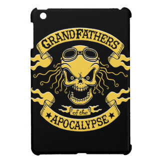 Gramps of the Apocalypse iPad Mini Cover