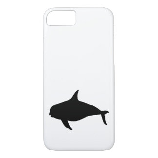 grampus, killer whale or Orca iPhone 7 Case