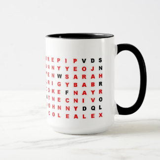 grampy mug