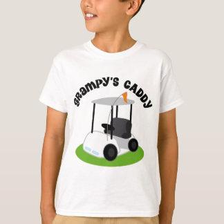Grampys Caddy T-Shirt