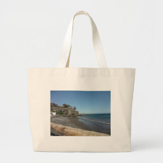 Gran Canaria Large Tote Bag