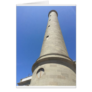 Gran Canaria Lighthouse Card