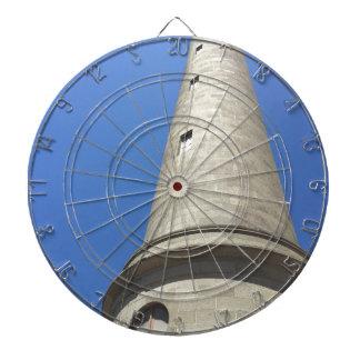 Gran Canaria Lighthouse Dartboard