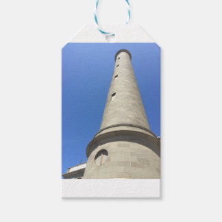 Gran Canaria Lighthouse Gift Tags