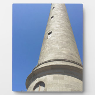Gran Canaria Lighthouse Plaque