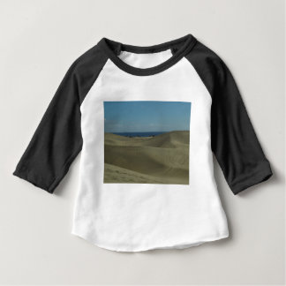 Gran Canaria Sand Dunes Baby T-Shirt