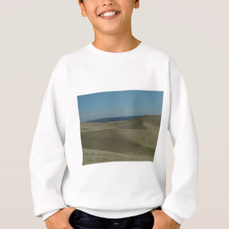 Gran Canaria Sand Dunes Sweatshirt