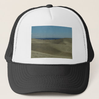 Gran Canaria Sand Dunes Trucker Hat