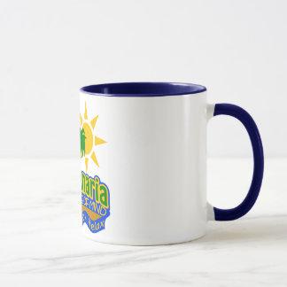 Gran Canaria State of Mind mug - choose style