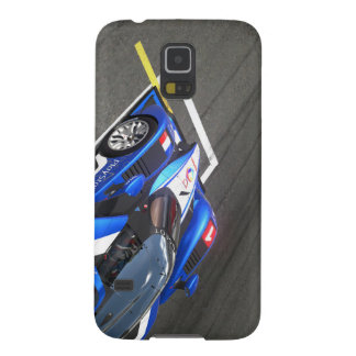 Gran Turismo Game Race Car Case For Galaxy S5