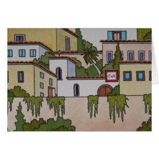 Granada 03 - Card