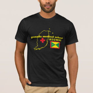 Granada Medical School Alumni Shirt