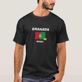 GRANADA, Spain Custom* Shirt