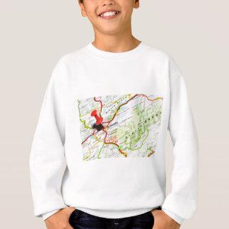 Granada, Spain Sweatshirt