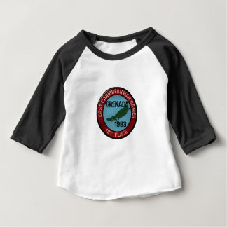 Granada War Game Baby T-Shirt