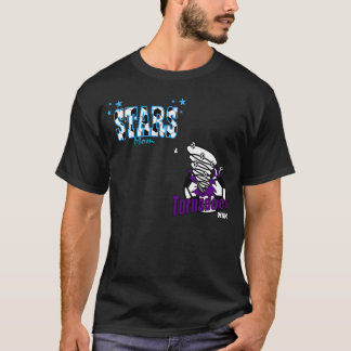 Granbury Stars & Tornadoes Mom Tee