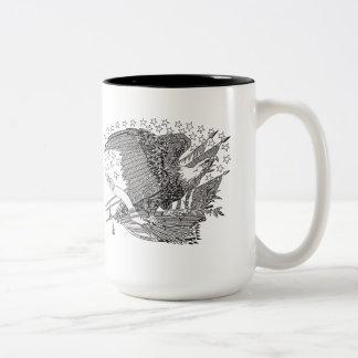 Grand Army of the Republic Mug