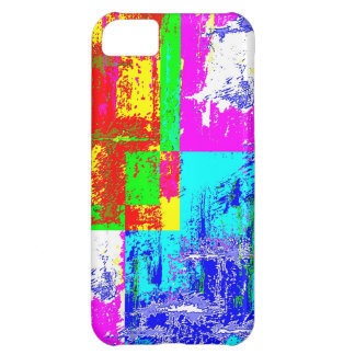 Grand Badge Cover For iPhone 5C