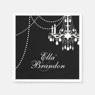 Grand Ballroom Napkin Paper Napkins