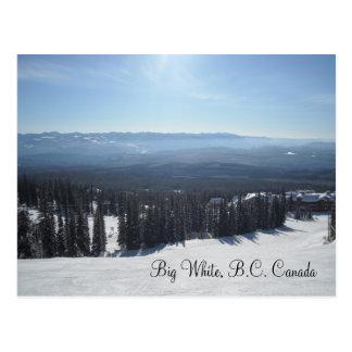 Grand blanc, AVANT JÉSUS CHRIST Canada Carte Postale