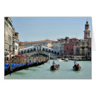 Grand Canal Note Cards