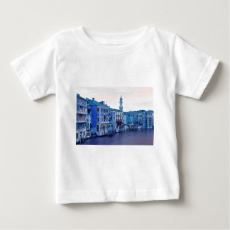 Grand Canal, Venice, Italy Baby T-Shirt